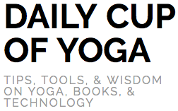 daily cup yoga