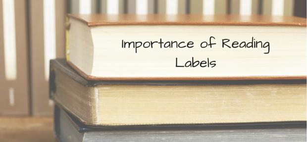 Important-read-labels
